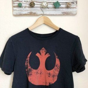 Star Wars Alliance Starbird Shirt Size Small
